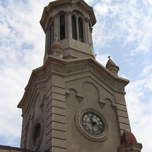 Parroquia San Francisco de Asís