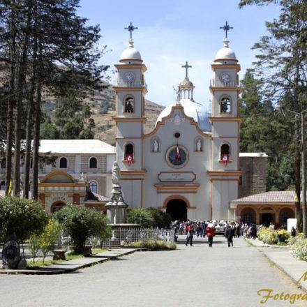 """Fraternidad Santa Rosa de Ocopa<br /> • Parroquia """"Santa Rosa de Ocopa""""<br /> • Museo del Convento de Santa Rosa de Ocopa<br /> • IEP Franciscana """"Padre Pío Sarobe"""""""