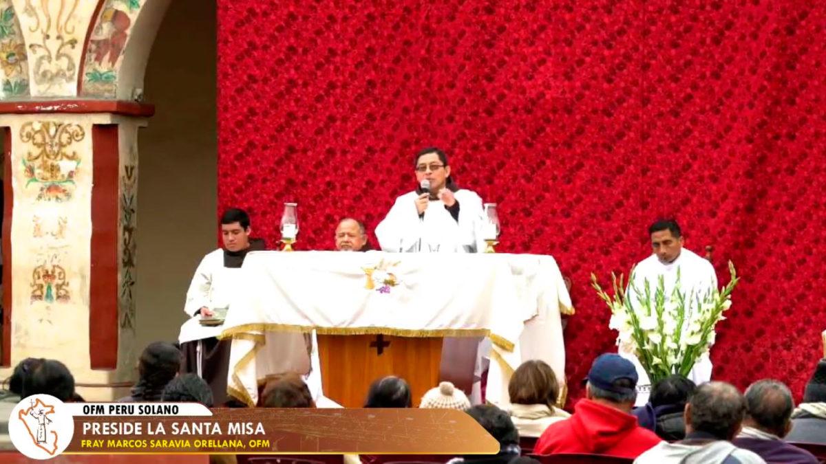 Fiesta de Nuestra Señora de los Ángeles