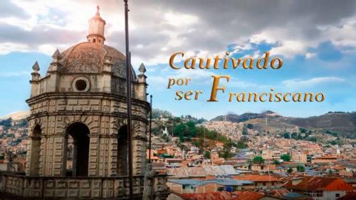 Bite 2: Cautivado por ser Franciscano