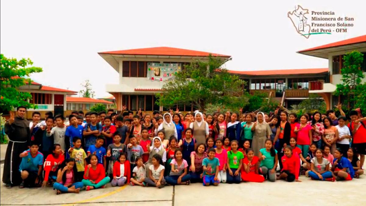 Misiones en Satipo, Mazamari y Puerto Ocopa