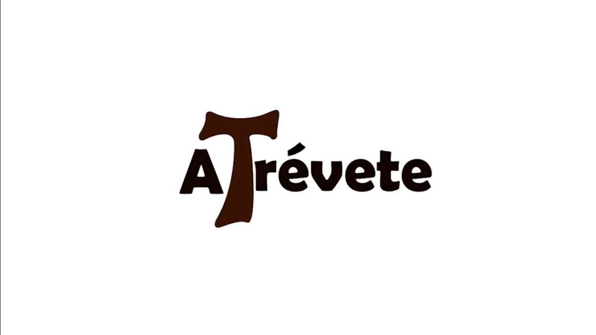 ATREVETE – Fray Alejandro Wiesse León OFM