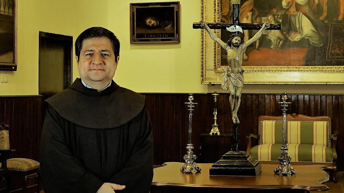 Evangelio del Domingo 21 de Octubre. Fray Alejandro Wiese León, OFM