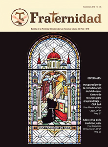 Fraternidad-2018-11-22-cover