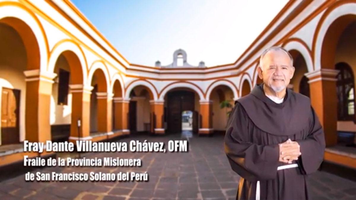 Evangelio del Domingo 18 de Noviembre. Fray Dante Villanueva Chávez, OFM