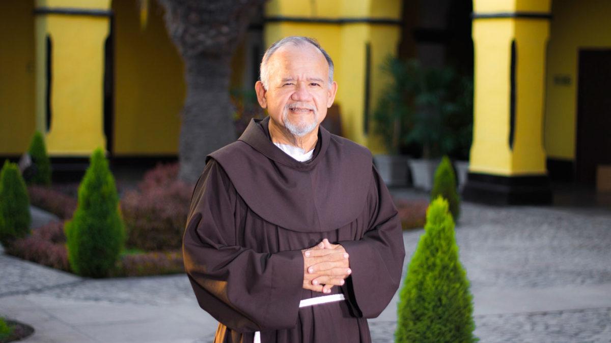 Evangelio del domingo 25 de noviembre. Fray Dante Villanueva Chávez, OFM