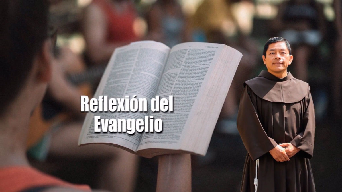 Evangelio según San Mateo (2,1-12) – Fray Marcos Saravia, OFM