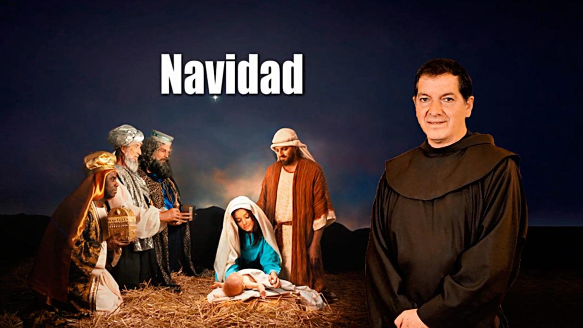 Homilía I Domingo de Adviento. Fray Mauro Vallejo Lagos, OFM