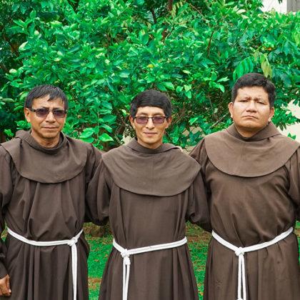 Fraternidad de Tingo María