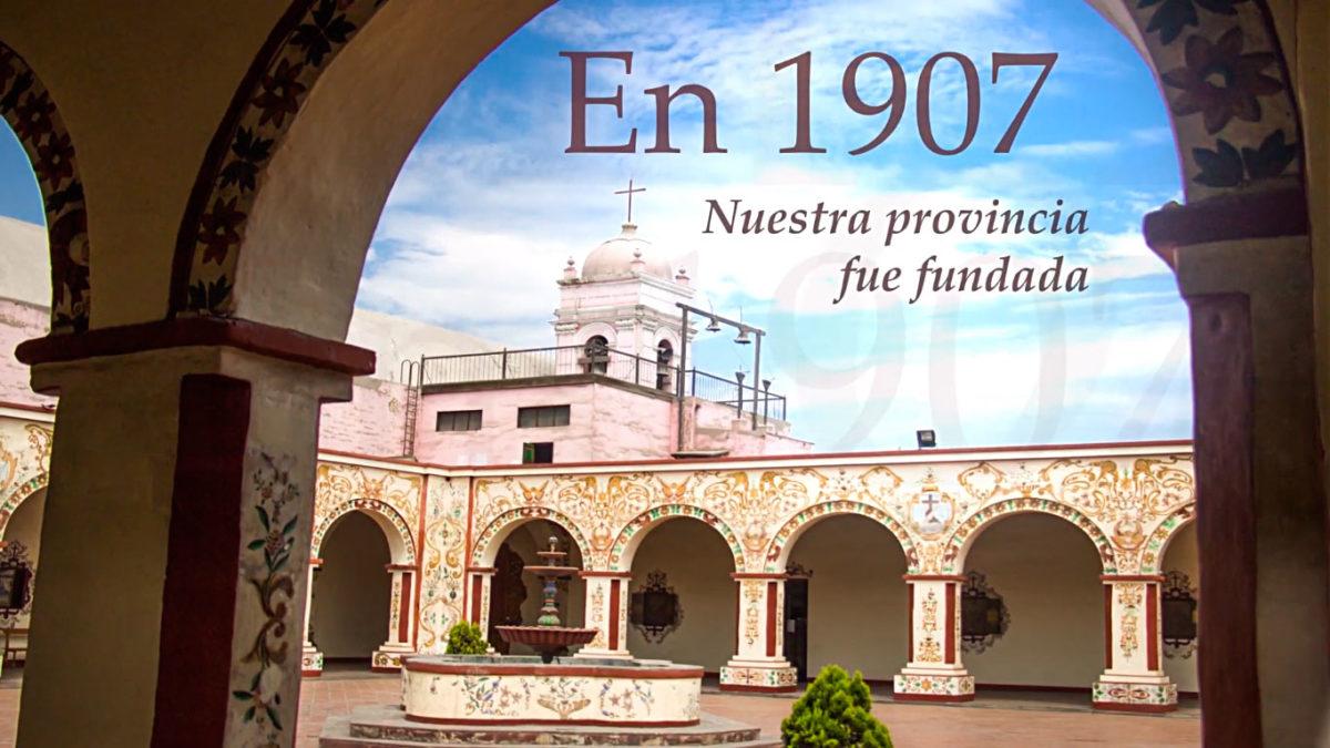 LA PROVINCIA MISIONERA DE SAN FRANCISCO SOLANO DEL PERU