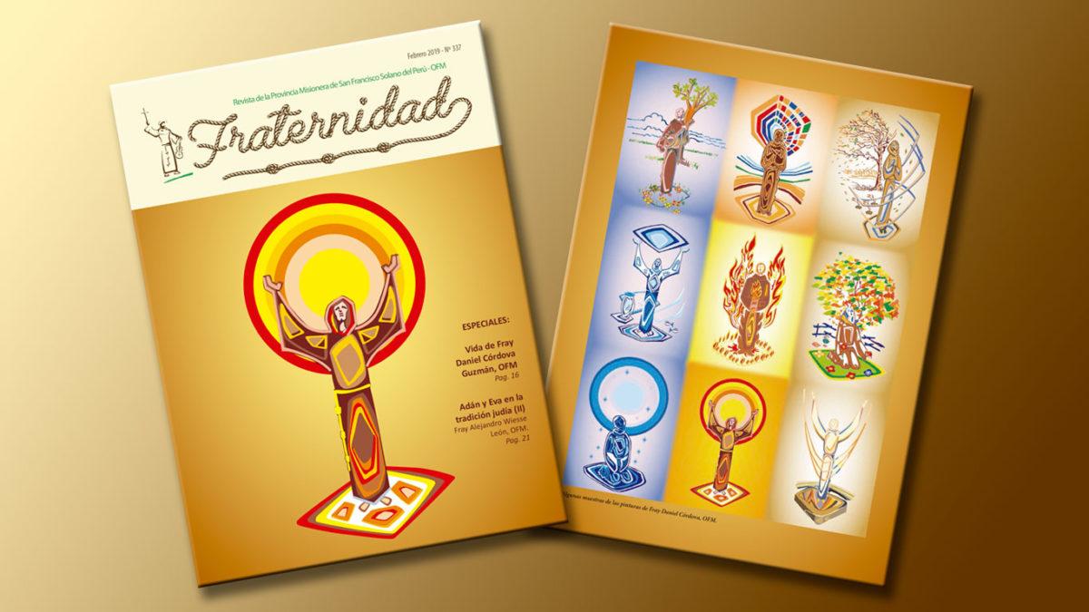 Revista «Fraternidad» – Febrero 2019