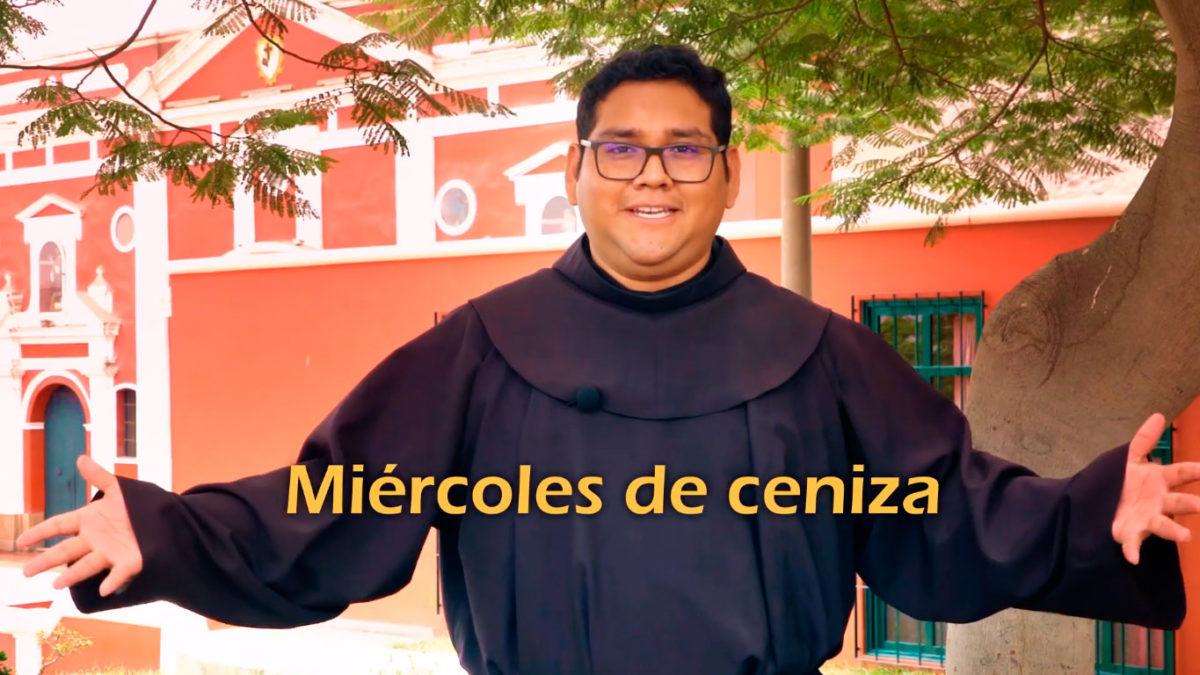 Juventud Franciscana Interactiva – Miércoles de Ceniza