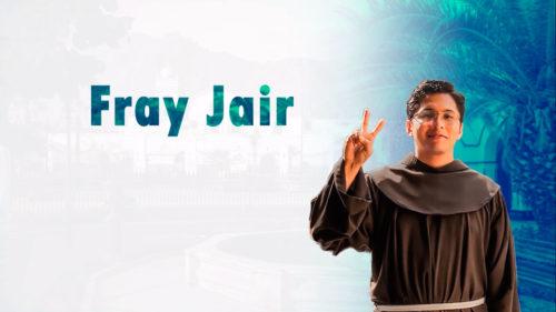 Fray Jair: ¿Es la evolución contraria a nuestra fe?