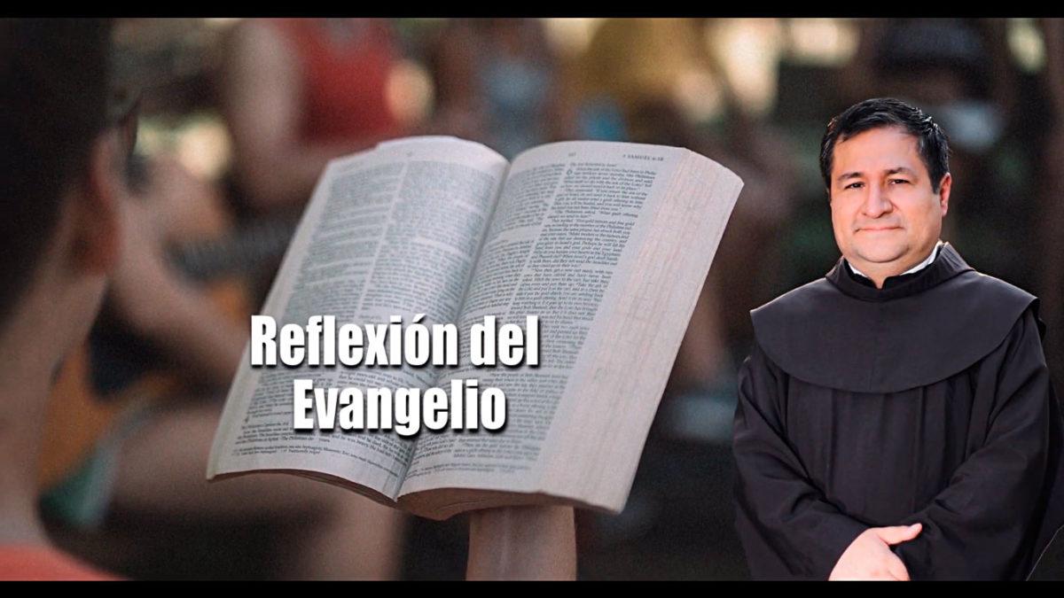 """Evangelio 2do Domingo de Pascua: """"Paz a vosotros""""- Fr. Alejandro Wiesse, OFM"""