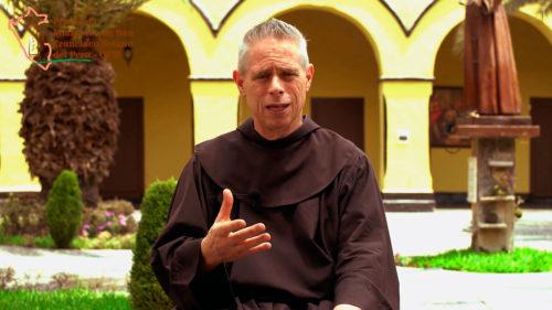 Crisis Vocacional, Educación Franciscana y Ser Franciscano: Fray Michael Perry, OFM