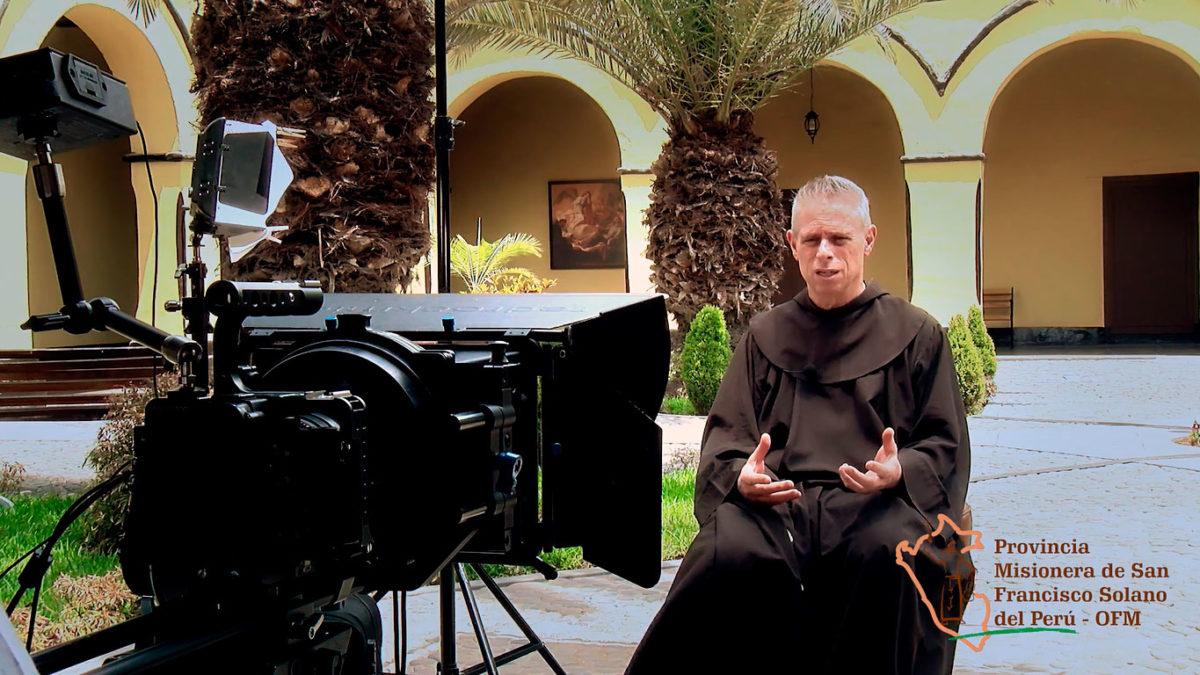 Entrevista completa a Fray Michael Perry, OFM, Ministro General de la Orden de Frailes Menores