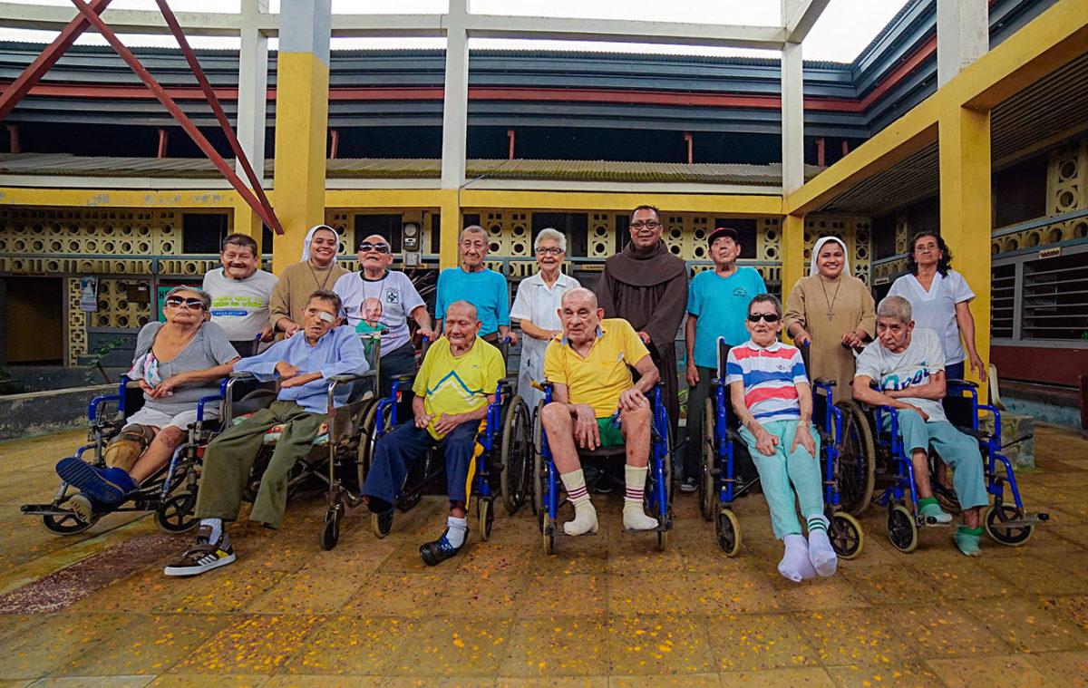 Punchana y Casa San José – Misiones en la Amazonía