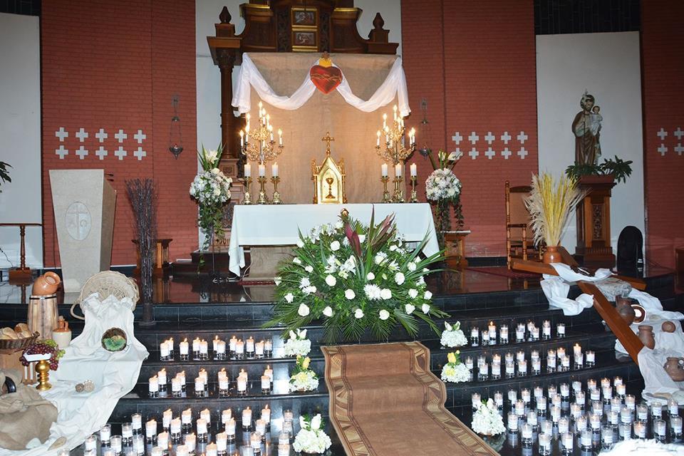 Barranco – Visita de las 7 Iglesias