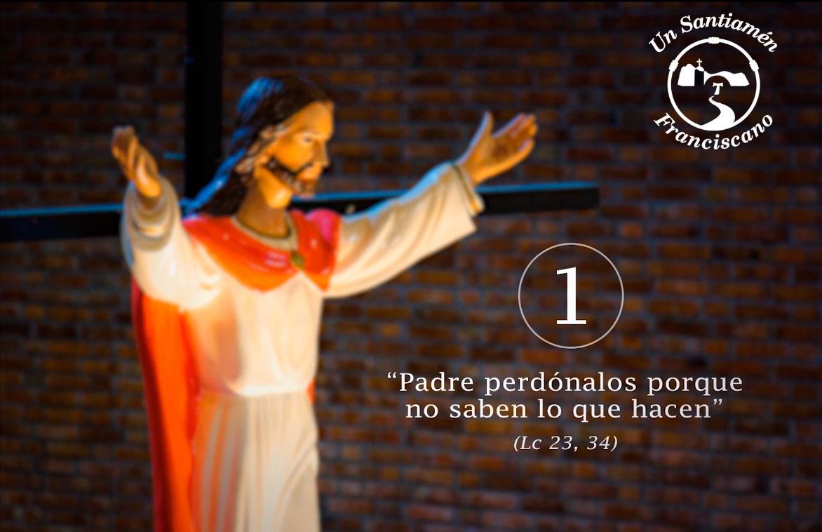 Semana Santa – Primera Palabra