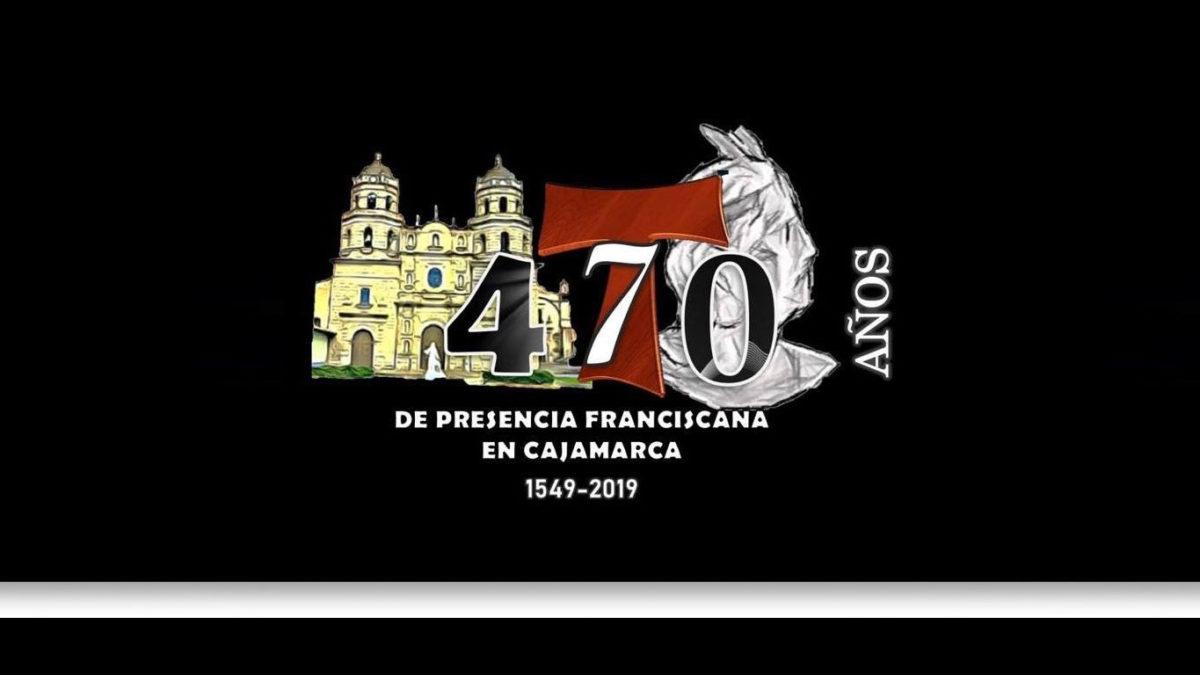 Programa-470 Años de Presencia Franciscana en Cajamarca