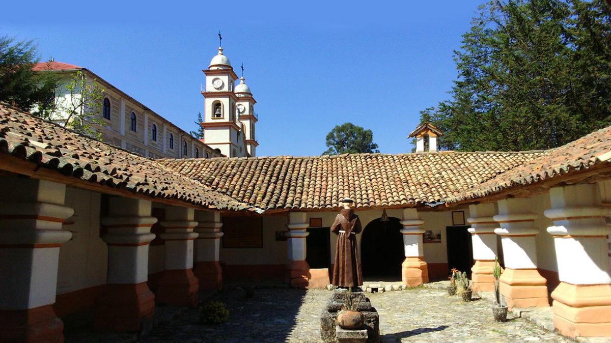 Convento Santa Rosa de Ocopa: Una breve reseña histórica.