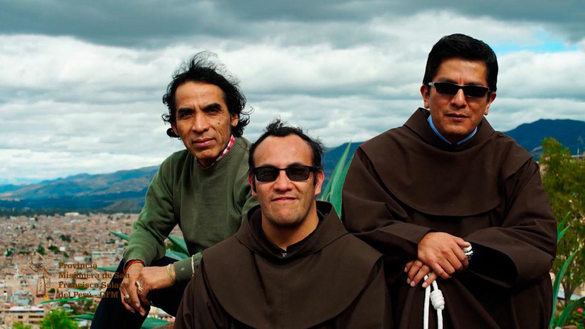 San Antonio de Padua – Fray Luis Miguel Mori, OFM