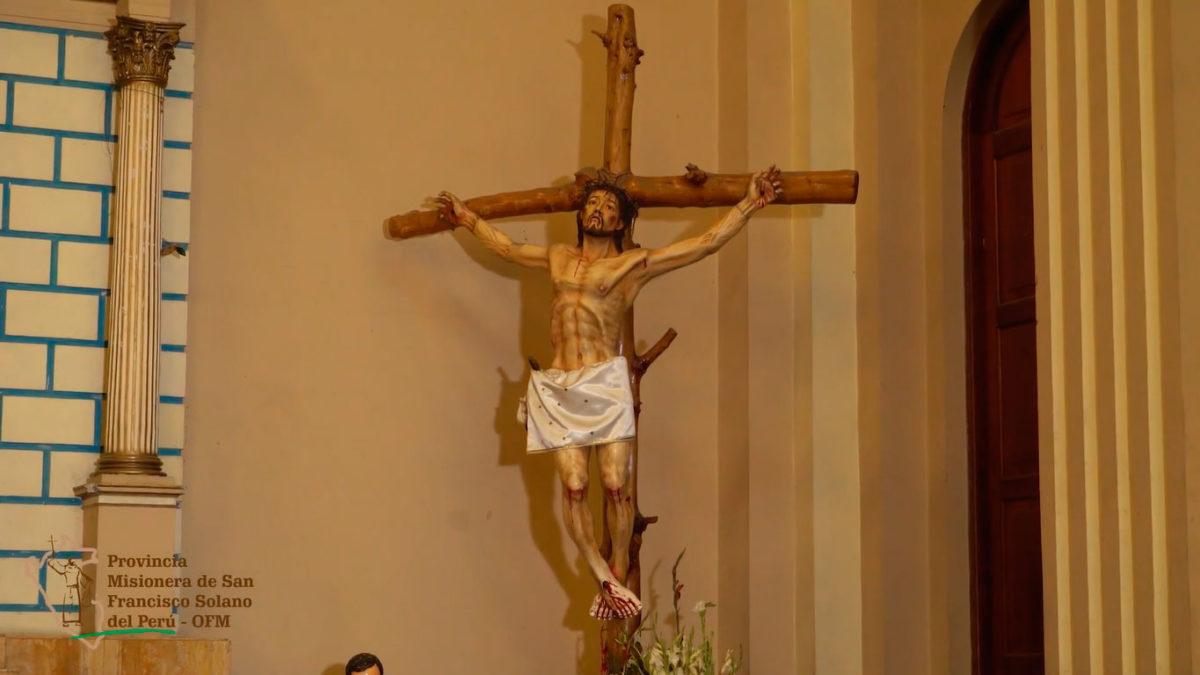 Jesús yo confío en tí