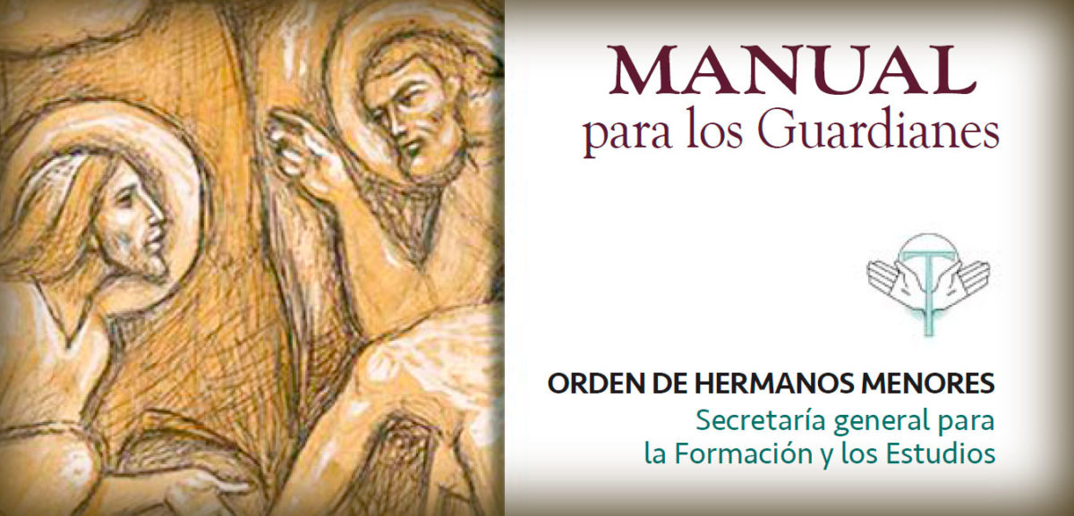 Manual para los Guardianes
