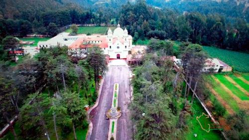 Santa Rosa de Ocopa – Versión Extendida