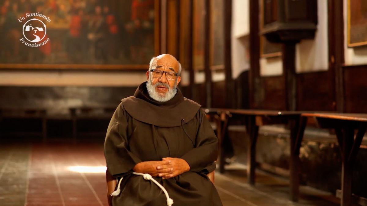 Conozcamos la vida de Fray Roque Chávez Castro, OFM-Entrevista Completa