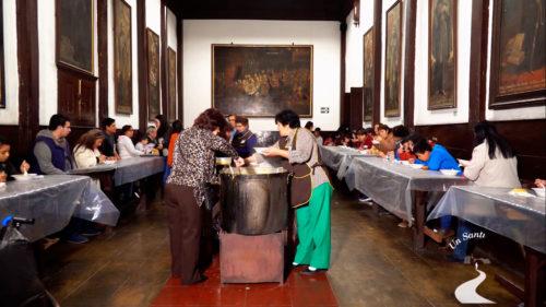 Declaran como Patrimonio Cultural de la Nación a la celebración franciscana de la Porciúncula