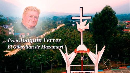 El Guardián de Mazamari