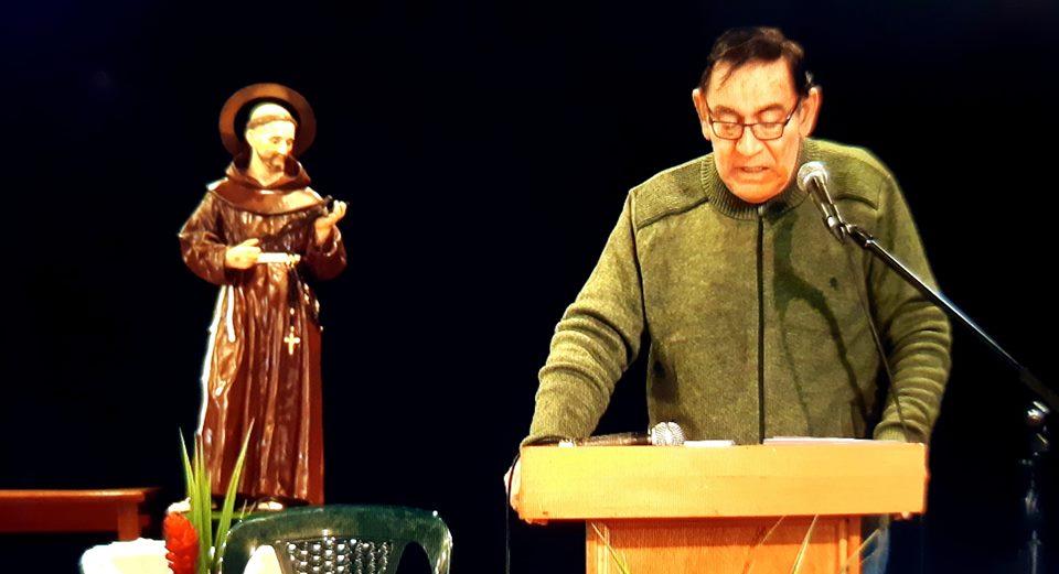 Segundo Día de la «Semana de Estudios Franciscanos»