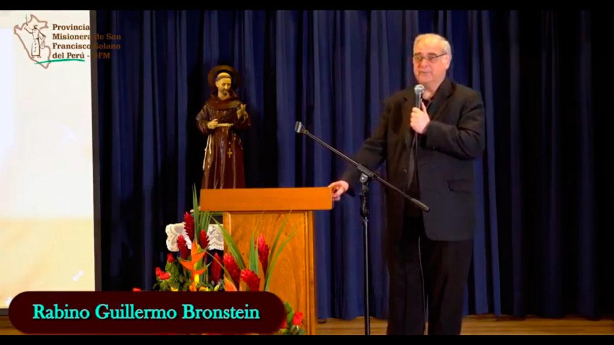 Hermenéutica Judía – Rabino Guillermo Bronstein