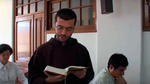 Conozcamos el «Estudio Bíblico Franciscano» en Jerusalén