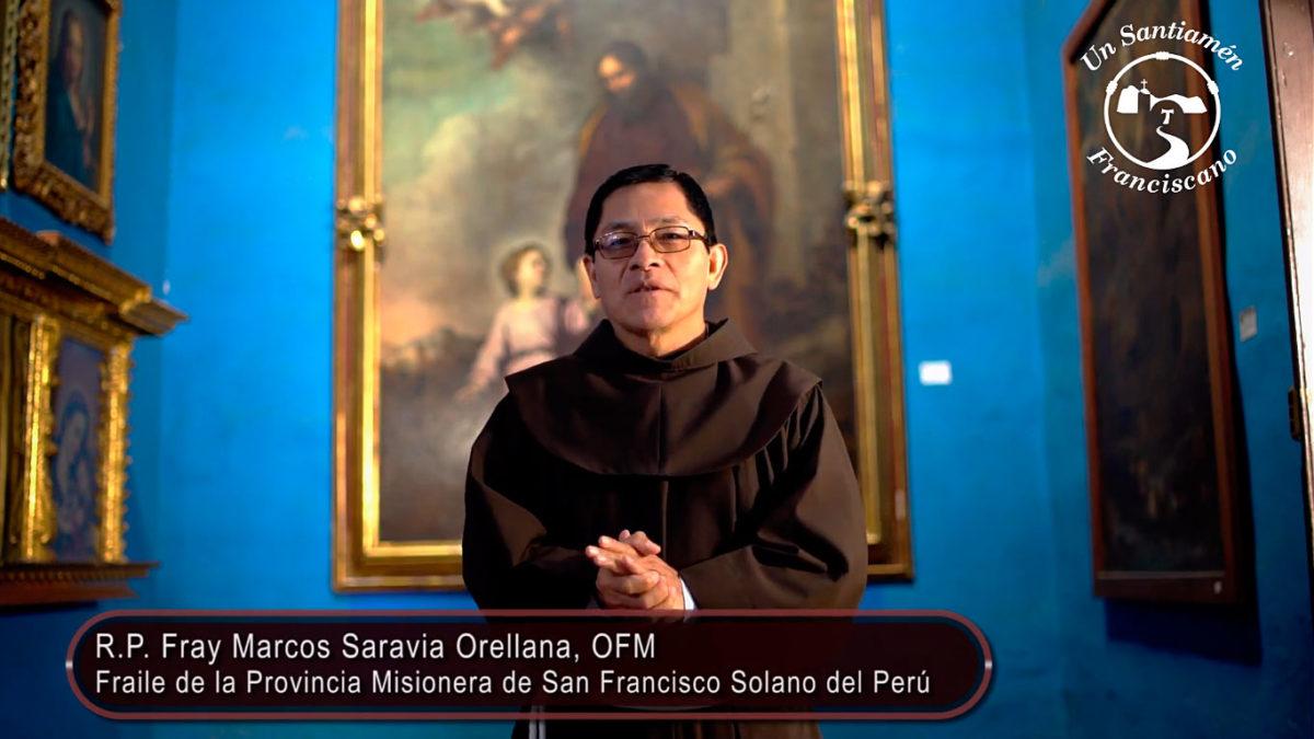 Homilía del Domingo XXIX del Tiempo Ordinario – Fray Marcos Saravia, OFM