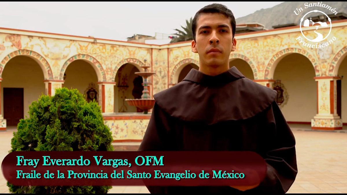 Fray Everardo Vargas: Lectura del Evangelio según San Lucas 19, 1-10