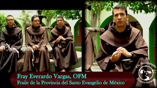 Entrevista final a Fray Israel y Fray  Everardo
