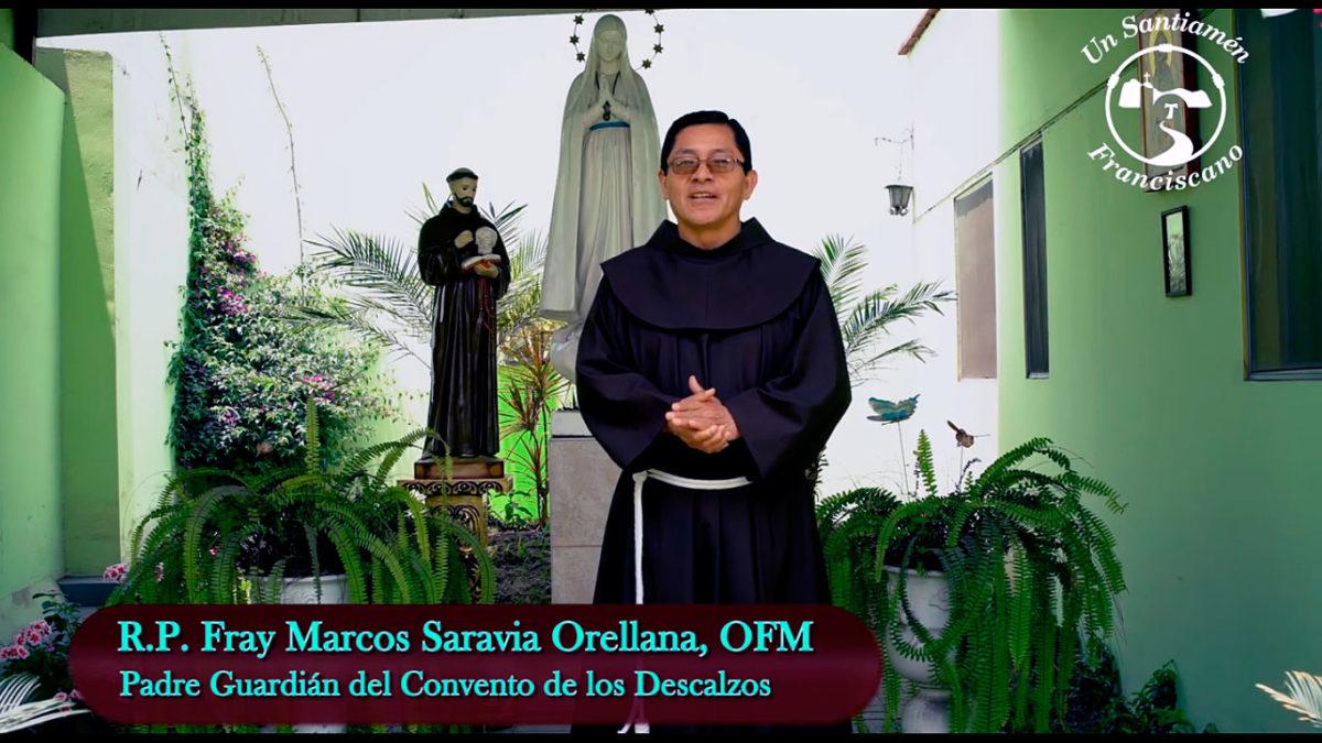Homilía del Domingo XXXI del Tiempo Ordinario – Fray Marcos Saravia