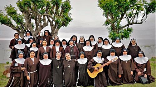 Federación Inmaculada Concepción de Monjas Clarisas en Perú