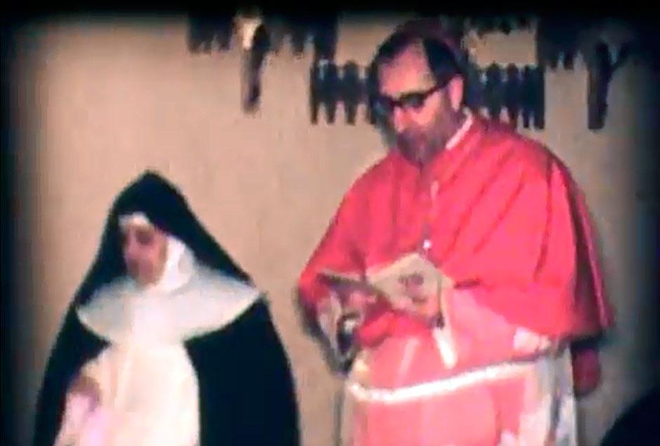 Video Inédito del Cardenal Landázuri Ricketts