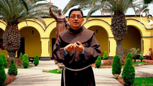 La Cuaresma – Fray Marcos Saravia, OFM