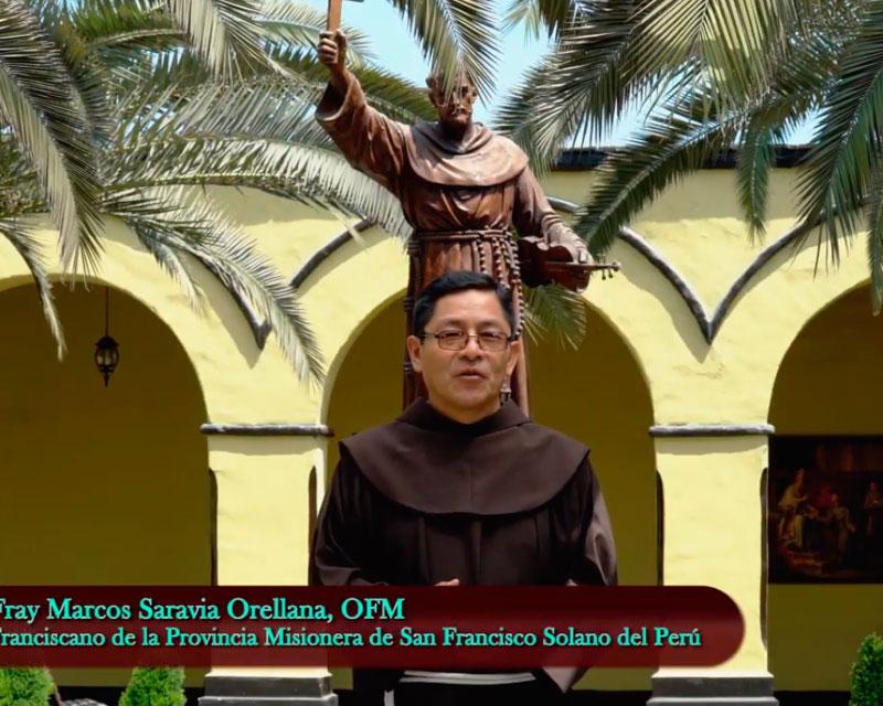 """Homilía II Domingo de Cuaresma: """"Levantaos, no temáis"""""""
