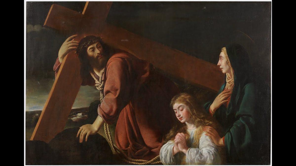 «Crucifixión y muerte de Jesús» – 2da Parte