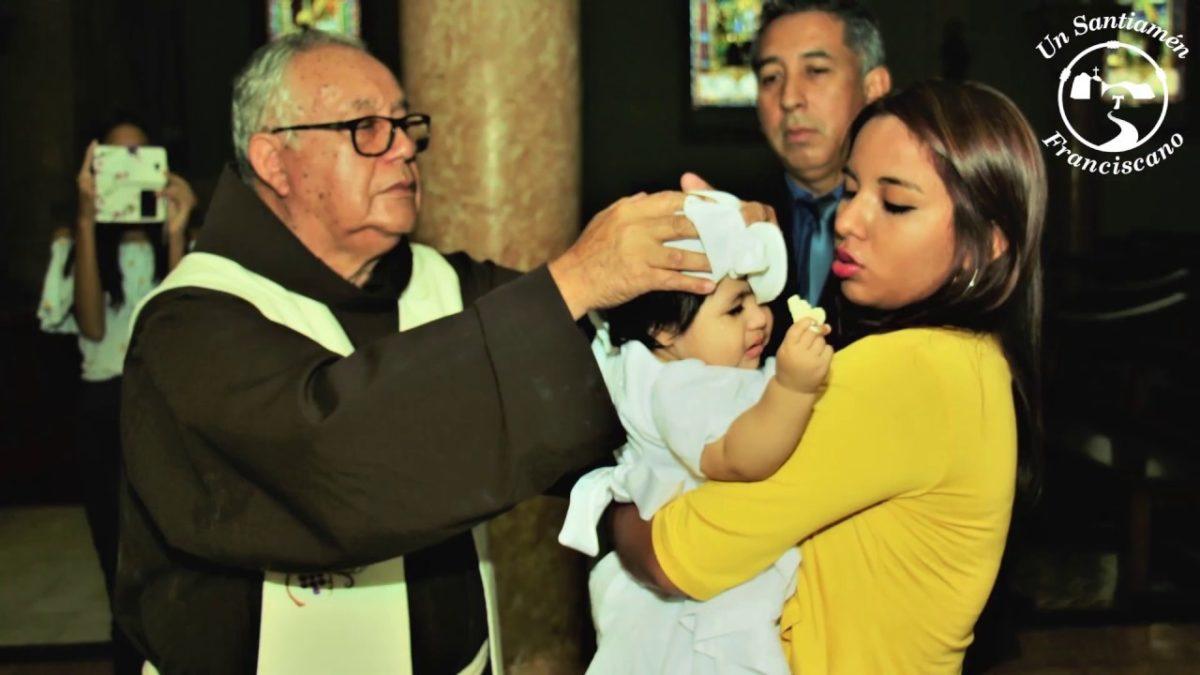 Conozcamos la vida de Fray Mario González Chávez, OFM