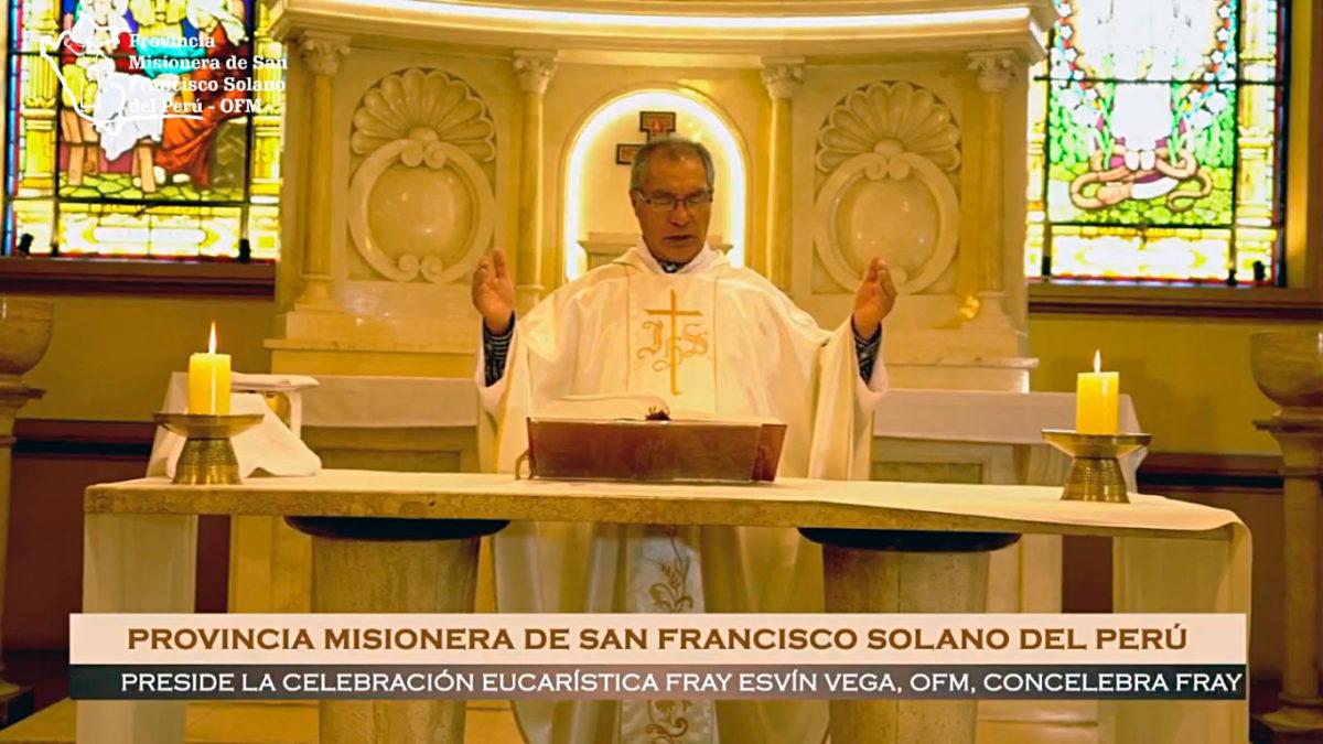 Domingo de Resurrección – Santa Misa