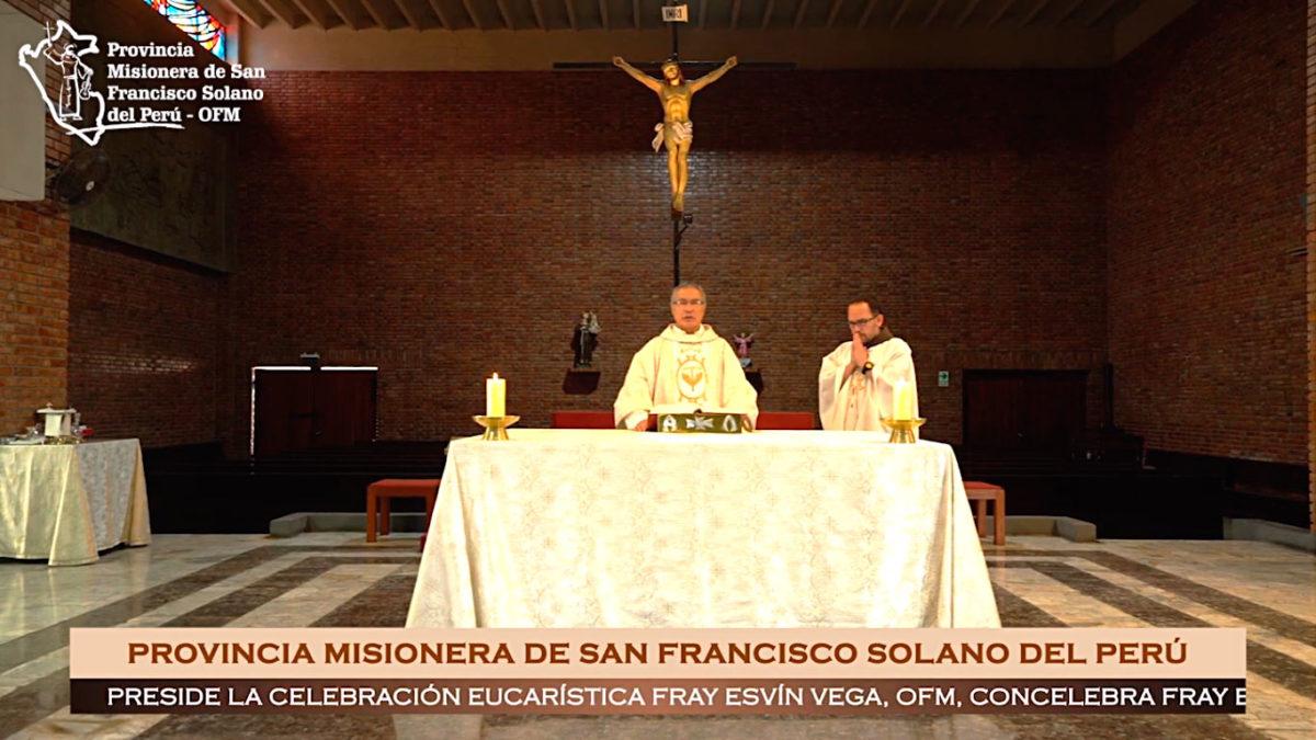 Jueves Santo: Misa de la Cena del Señor