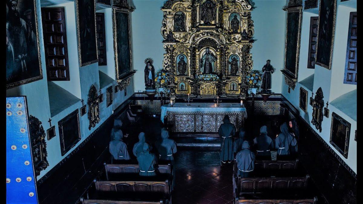 Santa Misa – IV Domingo de Pascua – Convento de los Descalzos