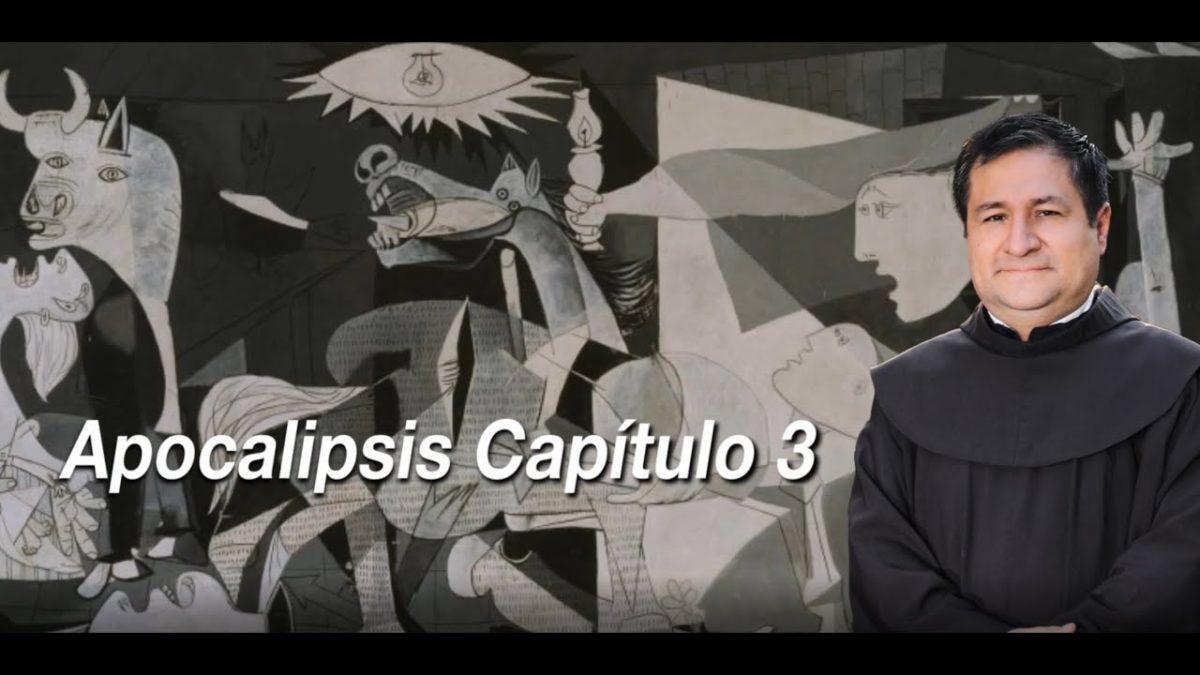 Apocalipsis. Capítulo 3: El mensaje a Sardis