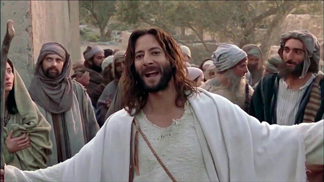 Lectura del Evangelio de San Juan 10, 22-30